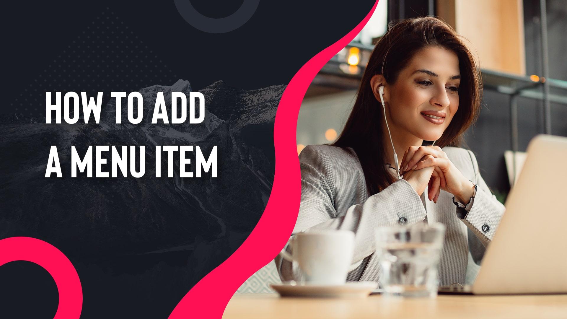 How-to-add-a-menu-item